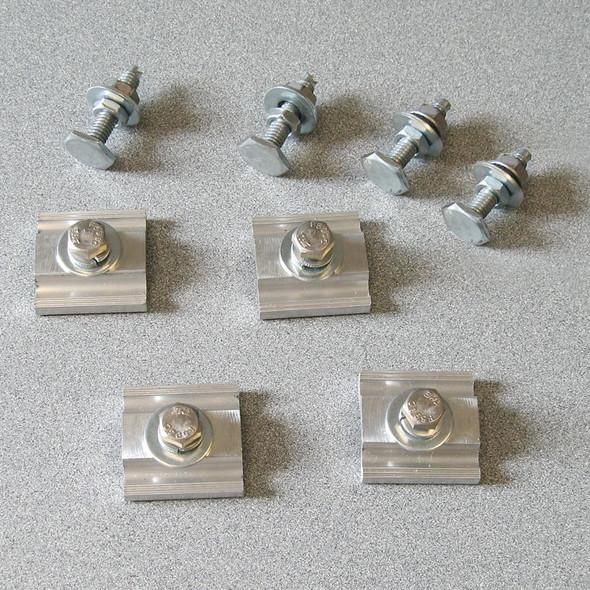 Adrian Steel #RKA4 Mounting Rail Kit Adapter