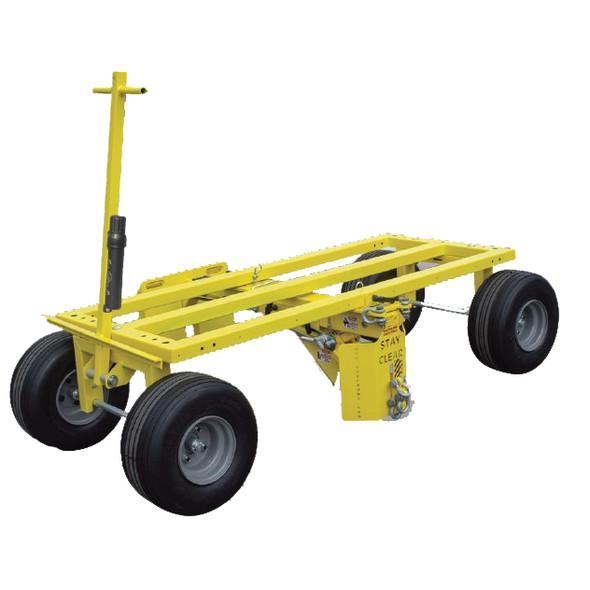 TranzSporter 65033A Original Penetrator Cart / Assembled