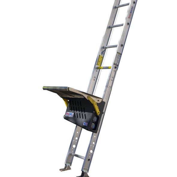TranzSporter 40650 TranzVolt  250lb. / 28ft. Cordless Ladder Hoist