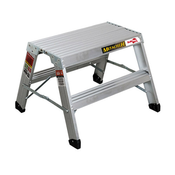 MetalTech E-PWS Aluminum Workstands | 300 lb. Capacity