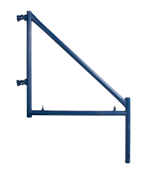 "MetalTech M-MO32 | 32"" Powder Coated Outrigger"