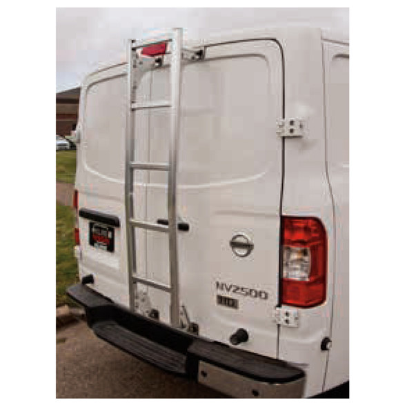 """Prime Design Roof Ladder AAL-8013 Nissan NV Cargo 