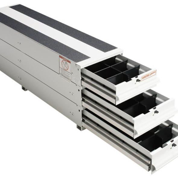 Weather Guard Model 327-3 ITEMIZER® Drawer Unit