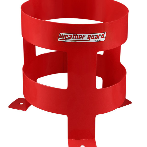 Weather Guard Model 9886-7-01 REDZONE 30# Refrigerant Tank Holder