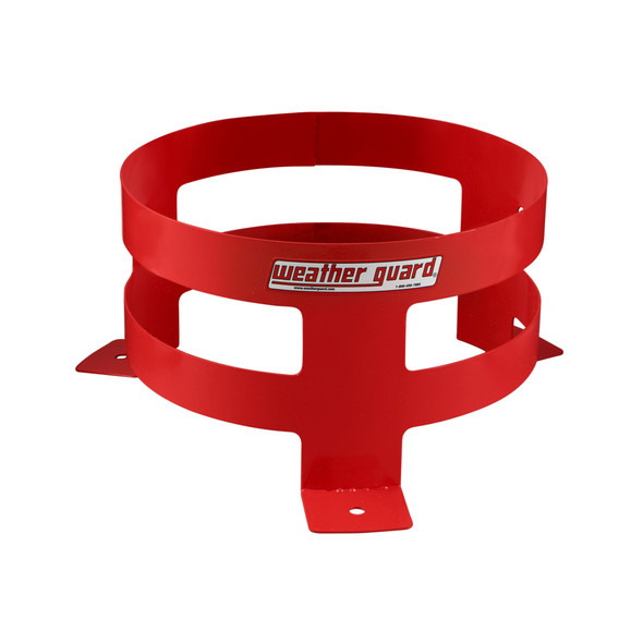 Weather Guard Model 9885-7-01 REDZONE 5 Gallon Bucket Holder