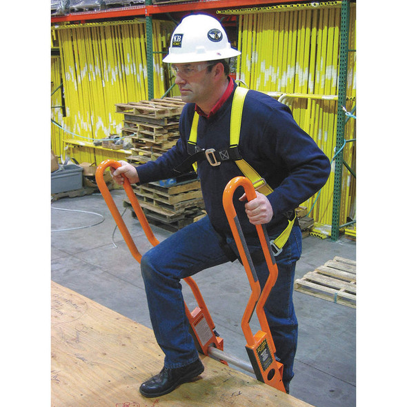 Guardian #10800 Fall Protection Safe-T™ Ladder Extension System