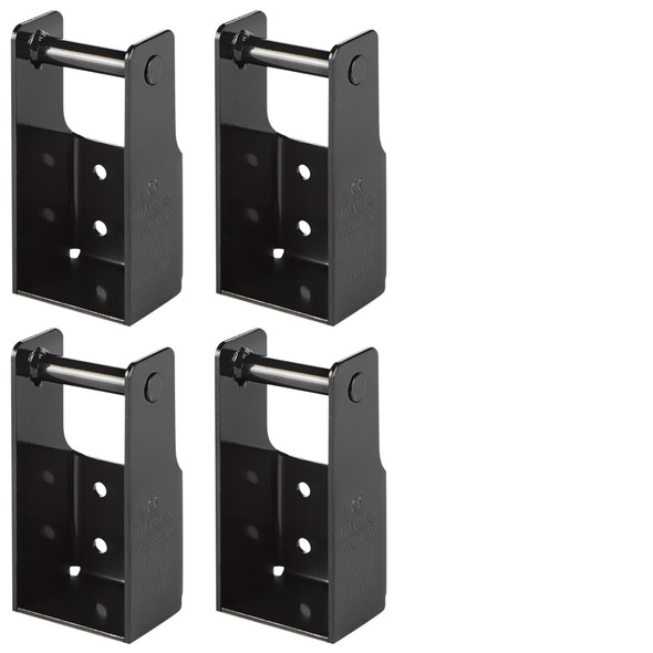 Knaack 497 Crane Lift Accessory Kit / 4PK