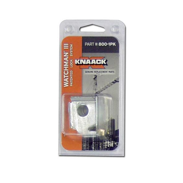 Knaack 800-1PK Watchman III Lock System