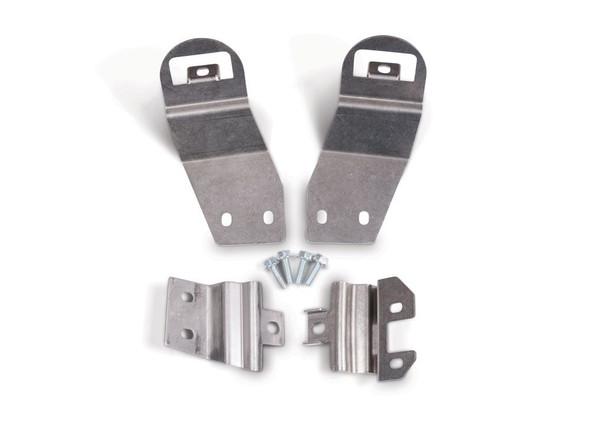 Slick Lock Model No. NV200-FVK-SLIDE | Nissan NV200 Blade Bracket - 2013-Present