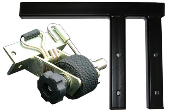 Rack Strap RS5X-K8J-C / RS5 (1 RS1, 105 Adapter), Retail Pack w/Mounting Bolts