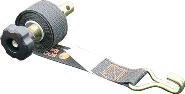 Rack Strap RS10-K8J / RS10, Gold, Replacement Strap Kit