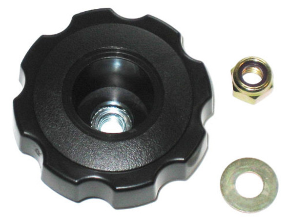 Rack Strap RS11 / Replacement Knob & Nut