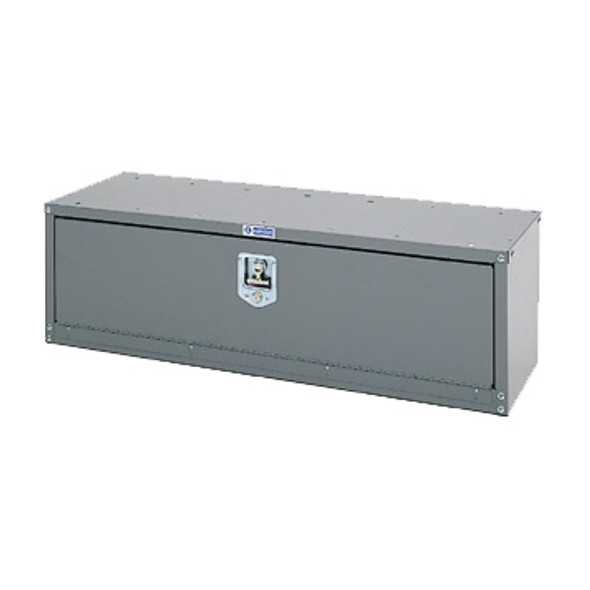 Adrian Steel #40 Wheelwell Cover Cabinet / Fits Full Size Vans