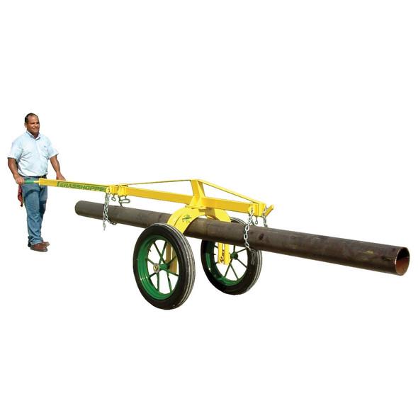 Sumner ST-401 - Grasshopper / Texas Pipe Dolly (780351)