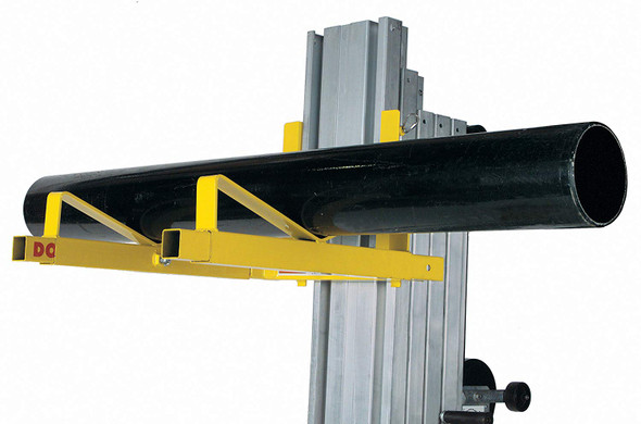 Sumner PCRADL2400 Series 2400 Options Pipe Cradle (pair)