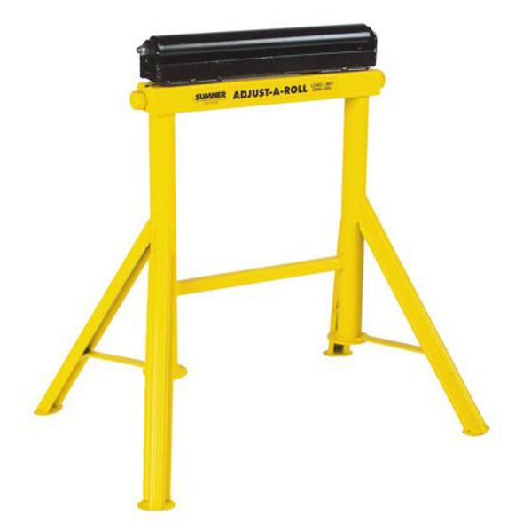 Sumner - Hi Adjust-A-Roll Stands w/Roller Wheels