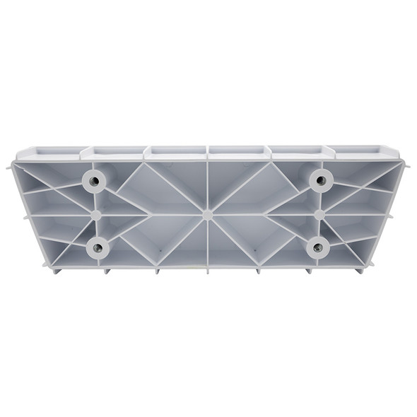 WeatherGuard Model 96905-3-01 Composite Bulkhead Accessory Panels (2-Pack)