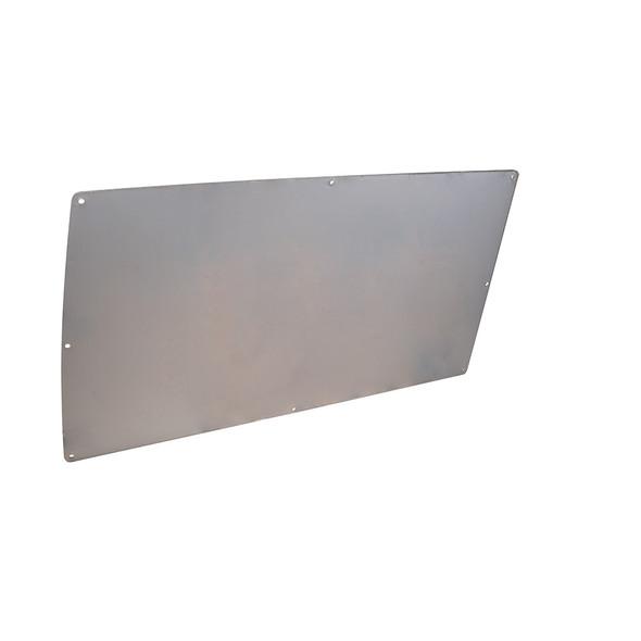 WeatherGuard Model 96906-3-01 Composite Bulkhead Window Accessory