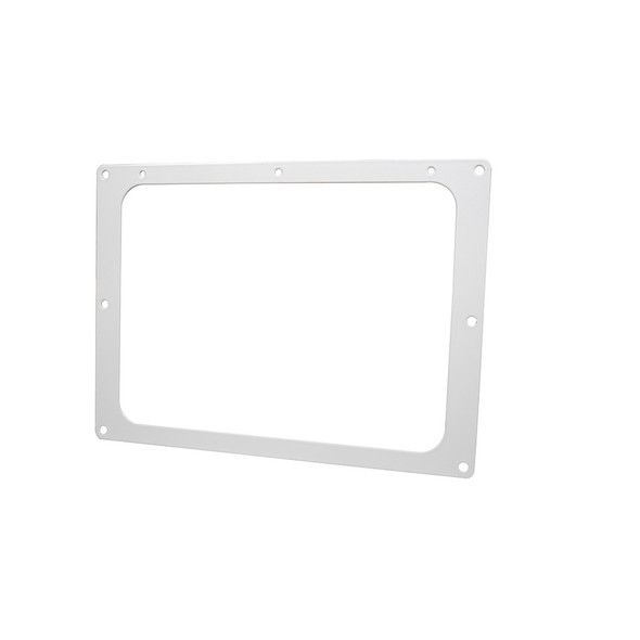 WeatherGuard Model 96908-3-01 Composite Bulkhead Accessory | Dog Hatch Door
