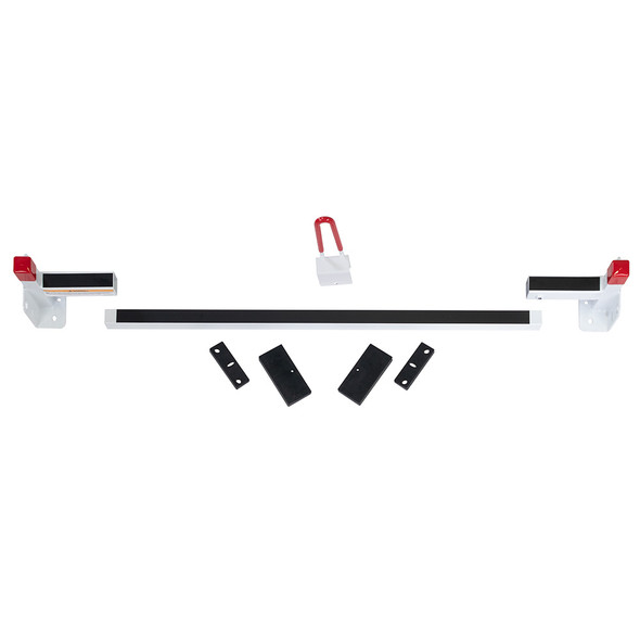 WeatherGuard Model 22101-3-01 Accessory Cross Member | Compact - GM, Ford, Nissan, Ram