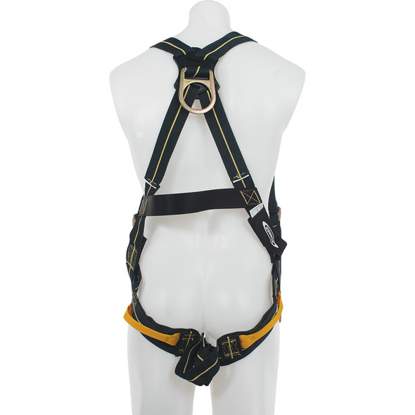 Werner H913 Series Welding High Heat Harness is Specifically Designed for Welding Applications