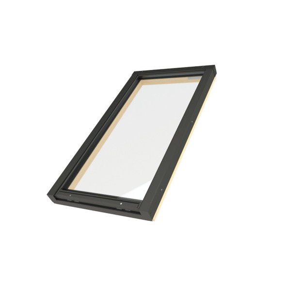 Fakro FXC - Premium Deck Mounted Fixed Skylight (G31 with tempered-laminated glazing)