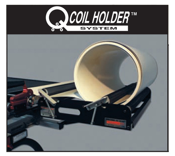 "Alum-A-Brake – ""QCoil"" Coil Holder System for Ultima Series Aluminum Brakes"