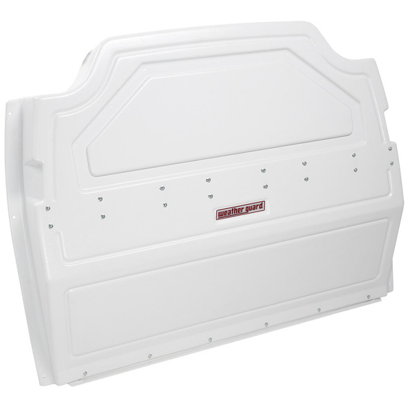 WeatherGuard Model 96501-3-01 CabMax™ Composite Bulkhead - Ford Transit Connect