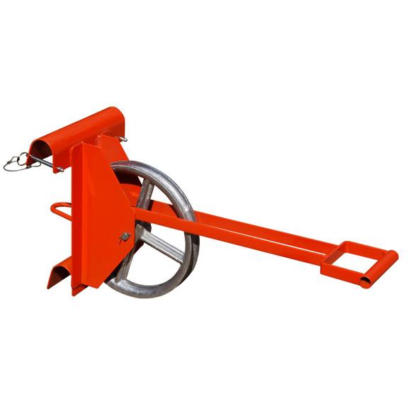 TranzSporter 13804 Hoisting Wheel
