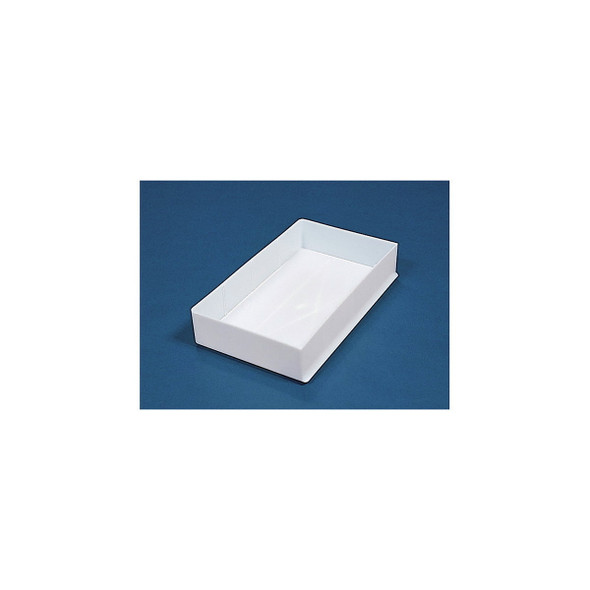 Weather Guard Model 911 Accessory Tray, Plastic, 19 in x 11 in