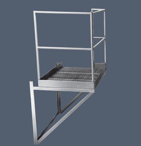 Cotterman SP L7 | SP - Fixed Platform