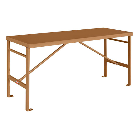 Knaack Model R-72 Portable Work Table