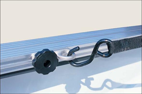 System One - A100 | Sliding Cargo Anchor w/ Knob