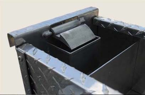 System One - StowAway Drawers for Mounting Under the Full Access Tool Boxes