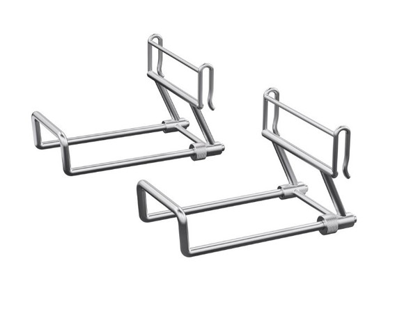 Suncast PUCLH2 - Ladder Hook Accessory for the Suncast Utility Carts
