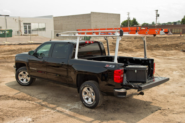 "Prime Design ""Professional Truck Rack"" PTR-S1 