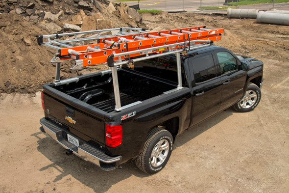 "Prime Design ""Professional Truck Rack"" PTR-S2 