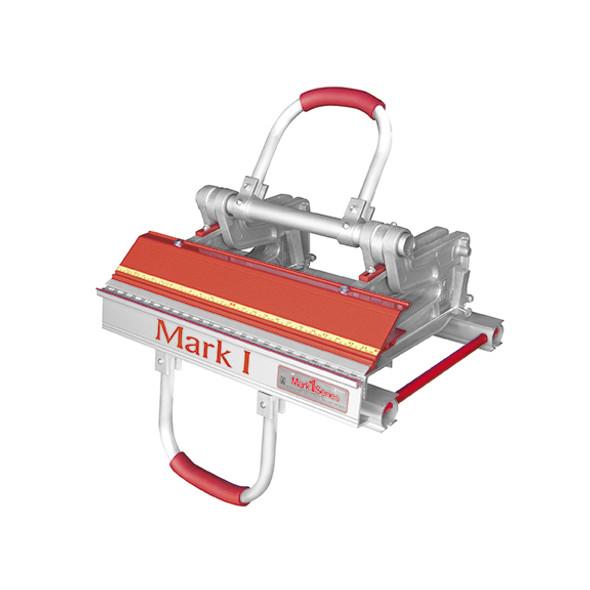 Van Mark M2 | Siding Brake Mark I Contractor / 2' Length