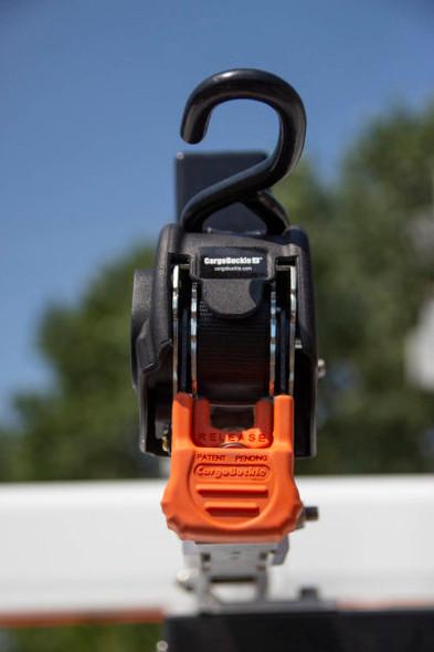 Prime Design ACC-8000 Retractable Ratchet Tie-Down