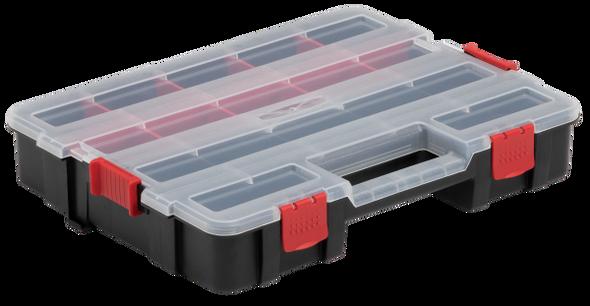 Weather Guard Model Model 9961-9-01 Small Parts Organizer Case