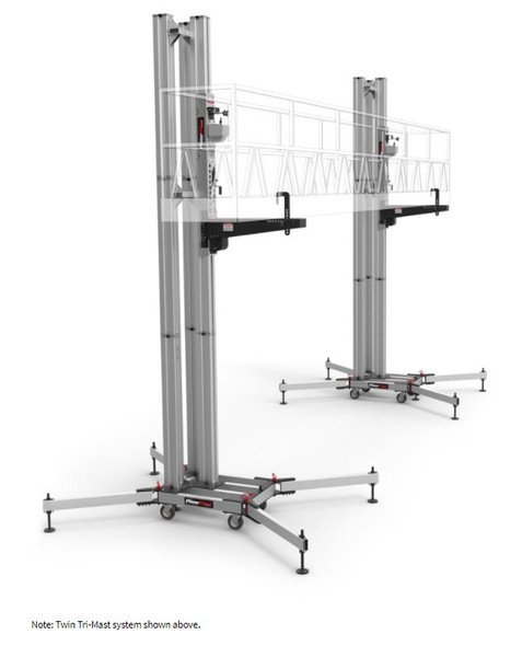 "ReechCraft ""PowerMast"" 4026151 