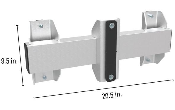"ReechCraft ""PowerMast"" 4026650 | Freestanding Tri-Mast Tie"