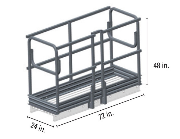 "ReechCraft ""PowerMast"" 4026651 