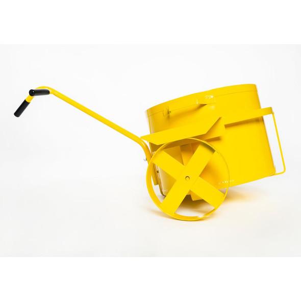 Acro 73000 | Mop Cart 13 Gallon  w/removable bucket steel wheels