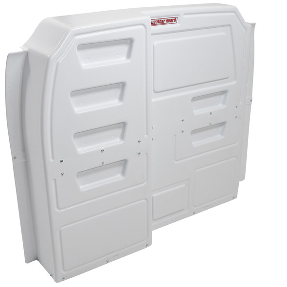 Weather Guard Model 96300-3-01 CabMax™ Composite Bulkhead | Fits Low Roof Ford Transit