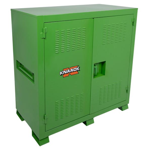 Knaack Model 139-SK-03 Safety Kage Cabinet, 59.4 cu ft