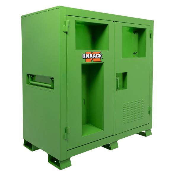 Knaack Model 139-SK-03C Safety Kage Cabinet, 59.4 cu ft