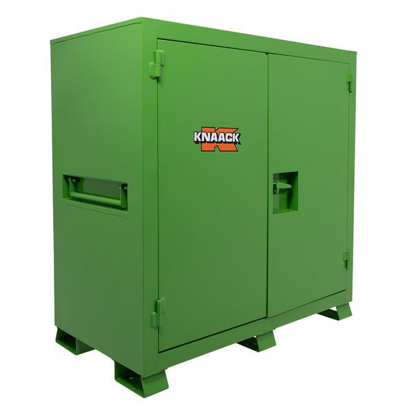 Knaack Model 139-SK-03S Safety Kage Cabinet, 59.4 cu ft