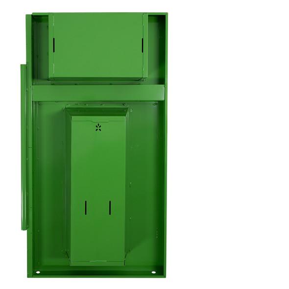 Knaack Model SKC-01L Door Compartment-Left
