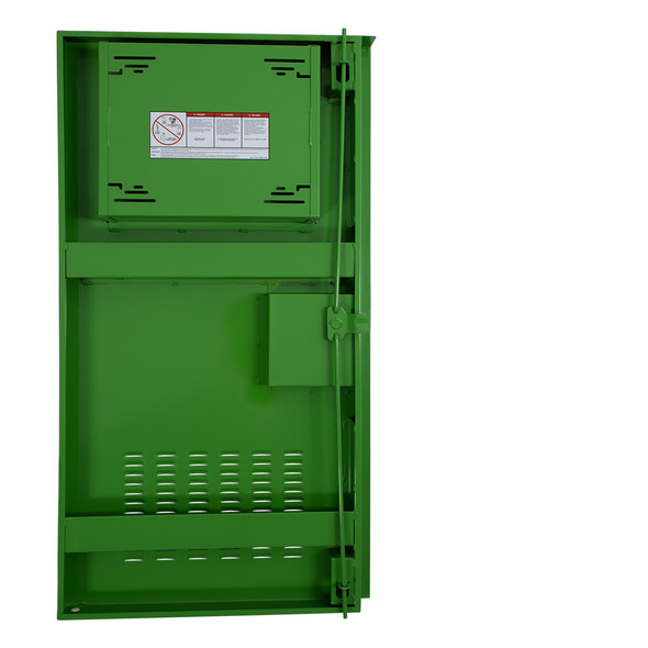 Knaack Model SKC-01R Door Compartment-Right